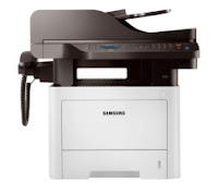 Impressora laser Samsung ProXpress SL-M4075HR