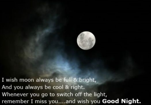 Good night 21