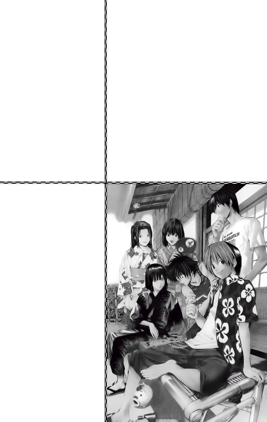 Hikaru No Go hikaru no go chap 152 trang 4
