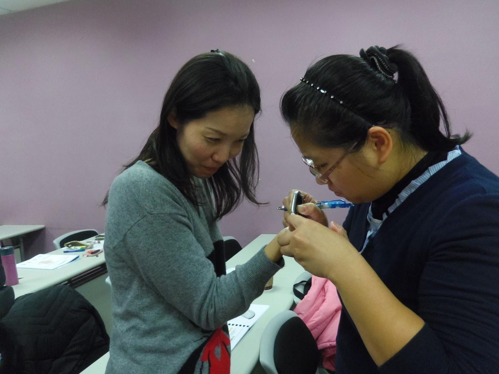 DIG多元智能檢測評量系統|指紋|皮指紋|皮紋測試|皮紋檢測|皮紋分析|皮紋分析師