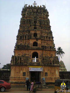 Bhavanarayana Swamy Temple Sarpavaram