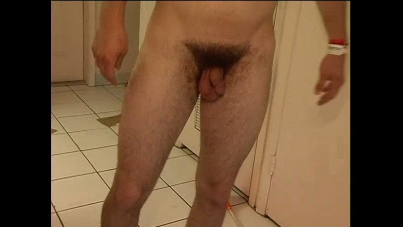 naked guys dick