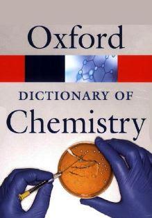 اوكسفورد أفضل قاموس مجال الكيمياء Oxford-Dictionary-of-Chemistry.jpg