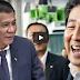 Big Smile | Lahat ng Tao Napatawa sa Joke ni Duterte sa Japan