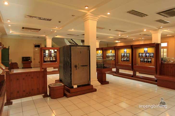 museum bank rakyat indonesia purwokerto