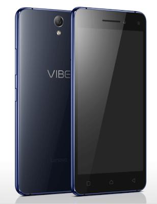 Murah dan Canggih Lenovo VIBE S1 Smartphone Dual Kamera Depan