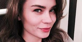 Daria Baykalova attrice L'onore e il rispetto