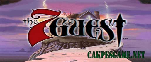 The 7th Guest: Remastered Apk v1.0.1.1 Full OBB