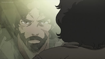 Nomad: Megalo Box 2 Episode 2