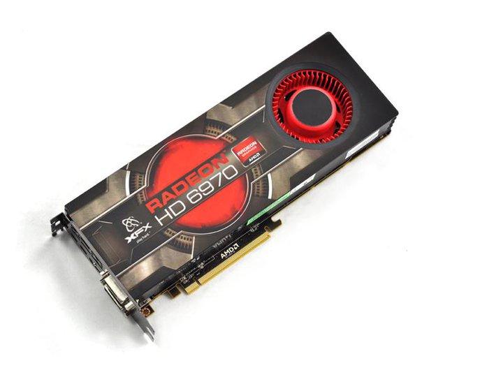 PCM Computer Sales & Repair: XFX RADEON HD 6970 2GB GDDR5 ...