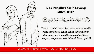 Image result for doa suami isteri