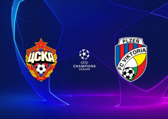 CSKA Moscow vs Viktoria Plzen - Highlights 27 November 2018
