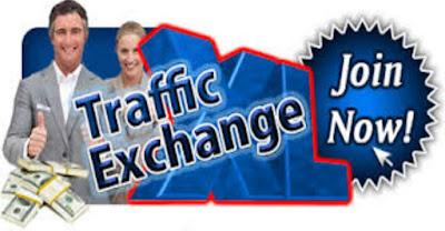 Traffic Exchange Programs