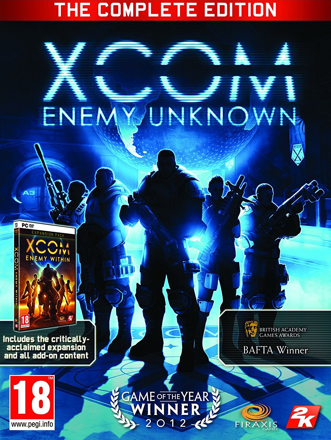 Xcom Enemy Unknown The Complete Edition Elamigos Pc Espanol Google