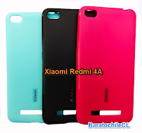 Protector gel Xiaomi Redmi 4A