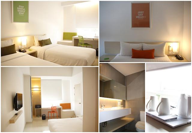 room zuri express hotel