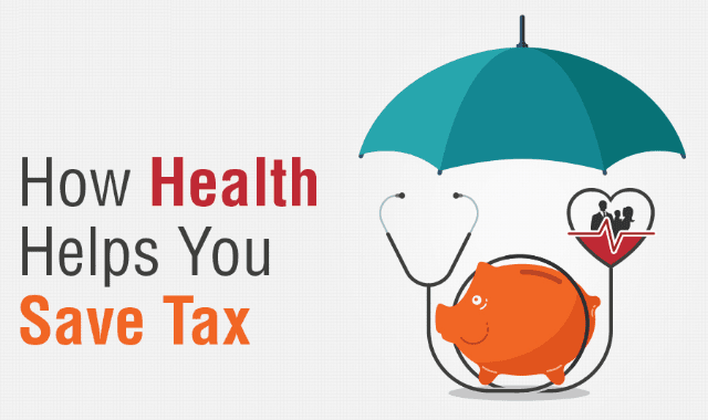 How Health Helps You Save Tax
