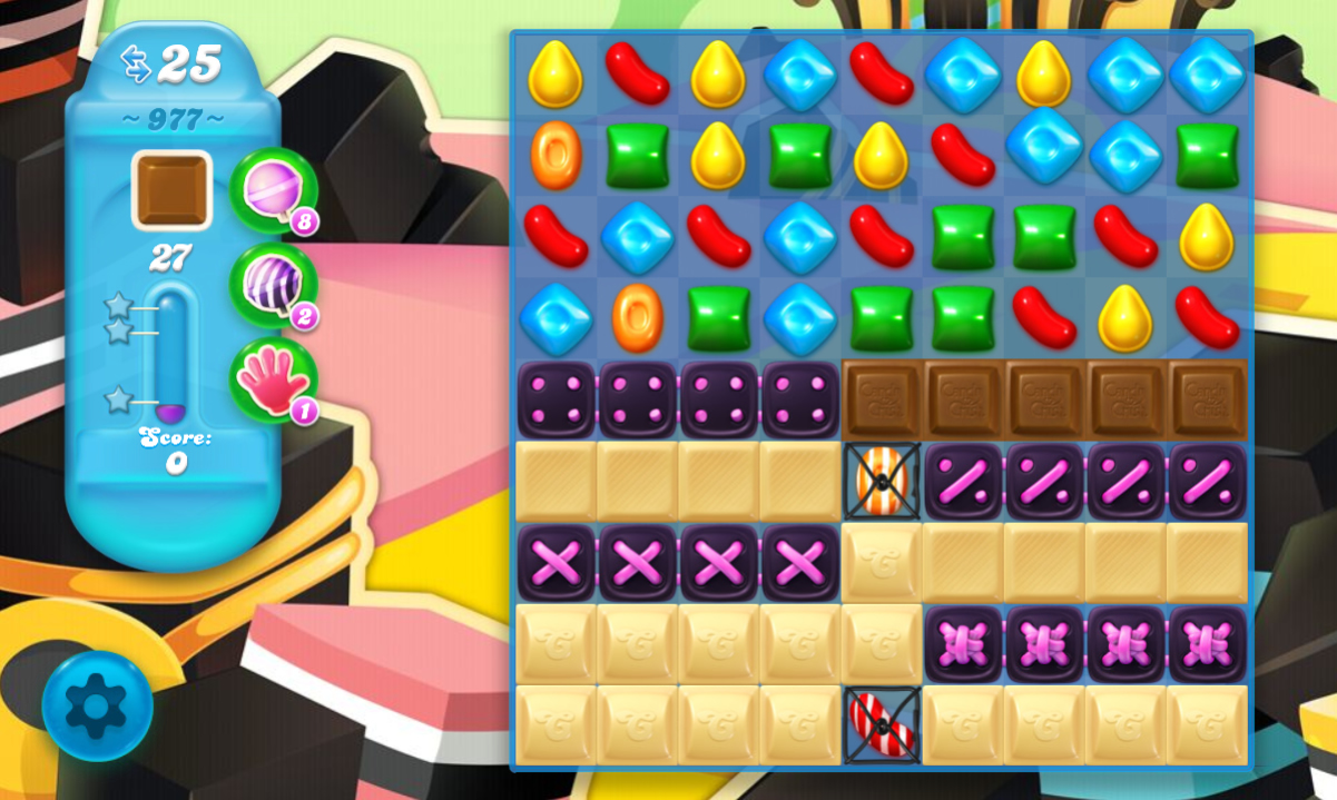 Candy Crush Soda Saga 977