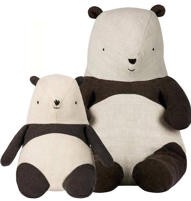 Maileg panda