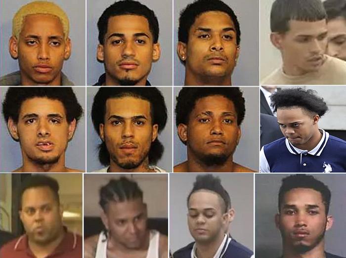 """Acusados de asesinar a """"Junior"""" se declararon """"no culpables"""""""