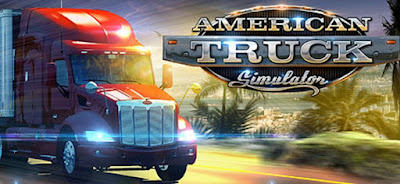 American Truck Simulator 2016 Game Free Download