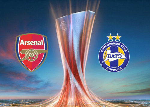 Arsenal vs BATE Borisov Full Match & Highlights 21 February 2019
