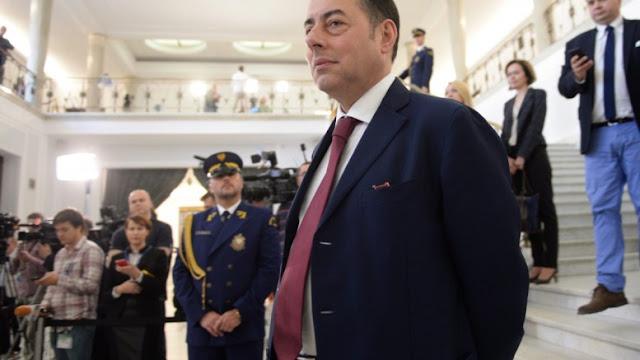 """Πιτέλα: """"Κάποια γεράκια θέλουν να σκοτώσουν την Ελλάδα - Εκβιασμός τα πρόσθετα μέτρα"""""""