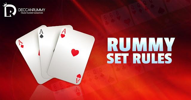 Rummy Rules