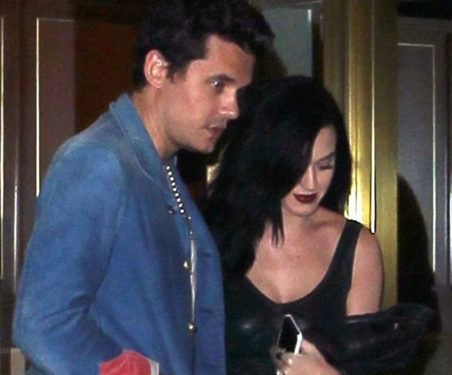 9b15ec8ba06 Katy Perry and John Mayer  nothing but assorted accomplices to share ...