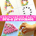 Conversation Heart Valentine's Day Printables