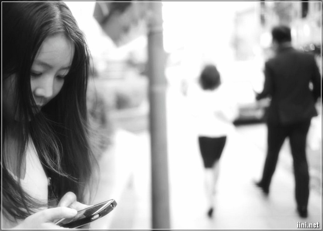 yêu xa quan tâm nhau bằng những dòng tin nhắn