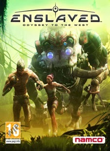 Enslaved Odyssey to the West Premium Edition - PC (Completo)