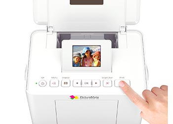 Photo Printer - PM 225
