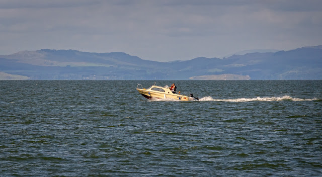 Photo of By the Way on the Solway Firth