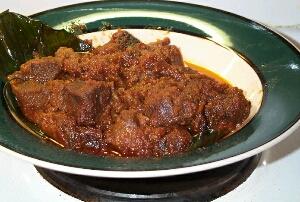 resep balado daging sapi enak