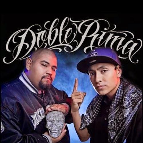 Doble Rima - Classic Rap (2013)