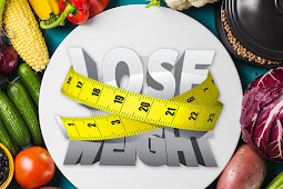 You Must to Know The Healthy Food To Lose Weight