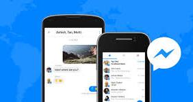 Sekarang Facebook Messenger Lite sekarang mendukung video call