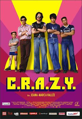 C.R.A.Z.Y. - Loucos de Amor (2005)