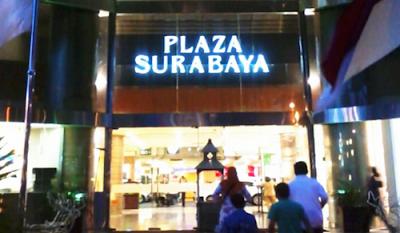 mall delta plaza surabaya