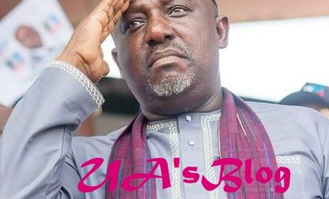 """I'm Beginning to Think Nigeria is NOT One"" – Okorocha"