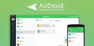 تحميل, برنامج, أردرويد, AirDroid ,Remote ,access ,File