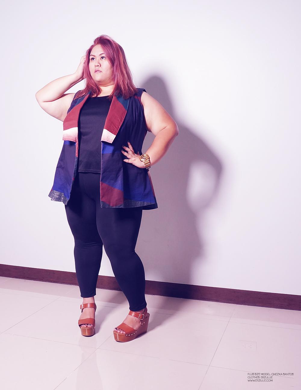 Erzullie Fierce Plus Size Fashion Philippines: PLUS SIZE MODEL ...