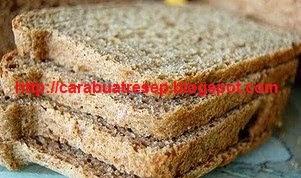 Foto Roti Gandum Sehat Dan Bergizi