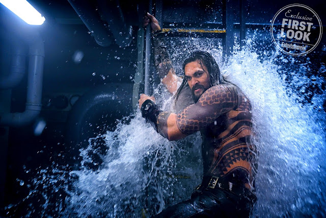 Aquaman (2018) Top Quotes