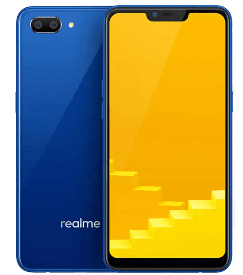 Realme C1 (2019) with bigger 3GB RAM/32GB ROM announced in India