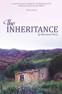 Book Spotlight : The Inheritance by Marianne Perry