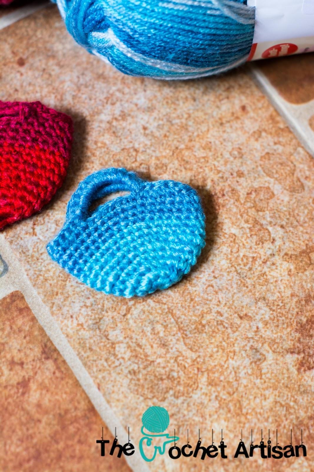 The Crochet Artisan Crochet Patterns And Tutorials