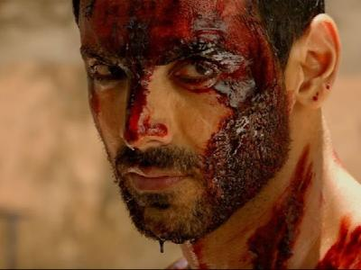 Satyameva Jayate song Tajdar E Haram: John Abraham refused to use a body double for self-flagellation sequence