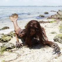 IMPRESIONANTE:Sirena Real Grabada en VIDEO